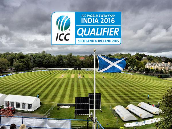 Qualifier ICC T20 world cup 2015