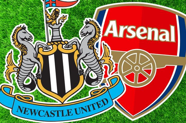 arsenal won by 1 0 against newcastle united