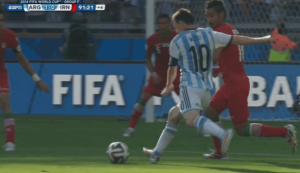 Top 10 Goal by Lionel Messi for Argentina