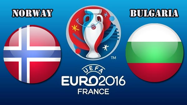 Bulgaria Vs Norway
