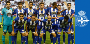 Deportivo La Coruna Matches Schedule of 2016