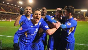 Leicester City FC Players Salaries (2017 Revealed)