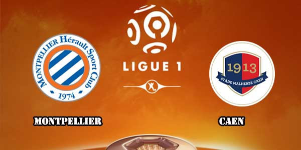 AO VIVO Montpellier vs Caen