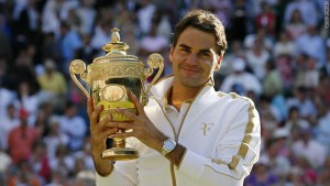 Roger Federer Salary & Net worth 2015
