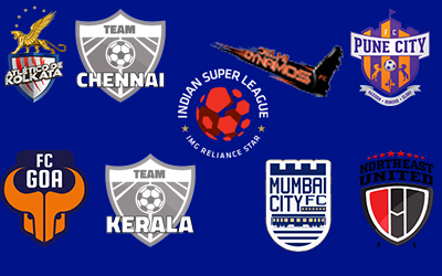 Indian Super League 2015