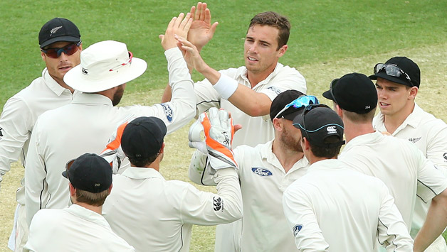 Australia Vs New Zealand 3rd Test