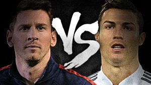 Lionel Messi Vs Cristiano Ronaldo Statistics (Current & All time records)
