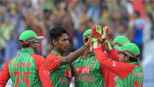 Bangladesh National Team Cricketers Salary 2017