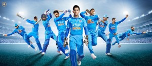 India Team Squad for ICC T20 world cup 2016