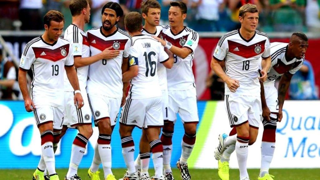 FIFA World cup 2014 Champion - Germany