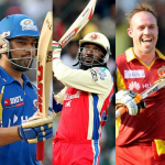 Leading run scorers Shortlist in VIVO IPL 9 (+Past Statistics)