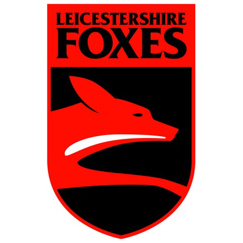 Leicestershire logo