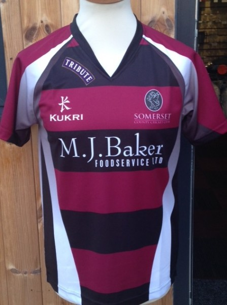 Somerset kit