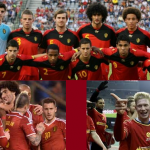 (Friendly International) Switzerland Vs Belgium: (28 May, 2016)