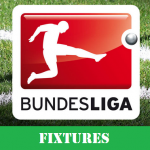 Bundesliga 2016-17 Schedule (Start – 26 August, 2016; End – 20 May, 2017)