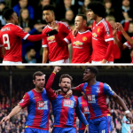 (Video) Crystal Palace 1 – 2 Manchester United Final Match Highlights [21 May, 2016 @Wembley]