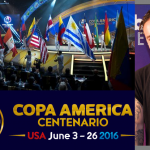 Copa America Opening ceremony 2016: Time, Best Pictures, Video, Where to watch