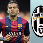 FC Barcelona Brazilian full-back Dani Alves agreed to move Juventus