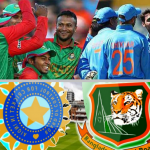 India-Bangladesh cricket series could be call Durjoy-Ganguly Trophy