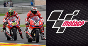 MotoGP 2017 Campaign will be executed with 23 entries instead of 24