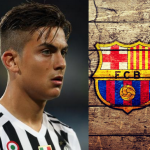 Juventus rejected Barcelona's lucrative €90m offer for Paulo Dybala