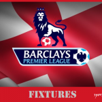 Barclays Premier League 2016-17 Schedule Release Date