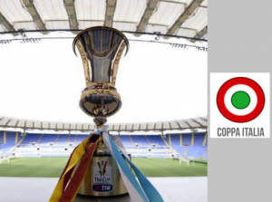 Coppa Italia 2016-17 Schedule (Announce Date, All Rounds Matches)