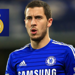 Coach of Real Madrid, Zidane keep eyes on Chelsea star Eden Hazard (Fichajes Believes)