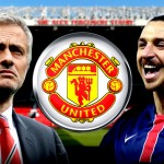 Manchester United Possible Best XI Under Jose Mourinho [CFW Ibrahimovic]