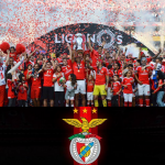 [2016-17] S.L. Benfica Schedule: Pre Season & League Matches
