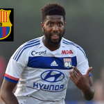 Lyon's defender Samuel Umtiti confirmed to be a part of Barcelona: Offered 30 Million