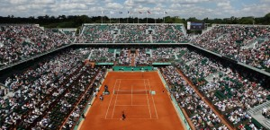 How to watch French Open online: NBC Sport & ITV to Coverage on