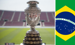 Brazil to host Copa America 2019: Expected time is June – July