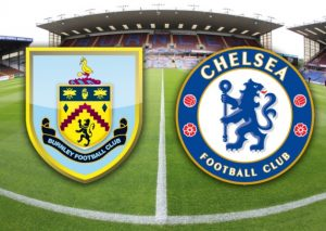 Burnley Vs Chelsea match goals Highlights 2016 [+Summary]