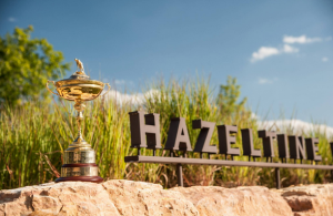 Ryder Cup at Hazeltine 2016: Live Broadcaster, Events & Past Winners