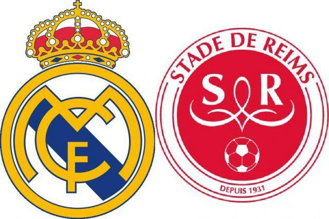 reims Vs Real Madrid