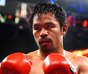 Current Net Worth of Manny Pacquiao: Choppers & Cars Model, Home