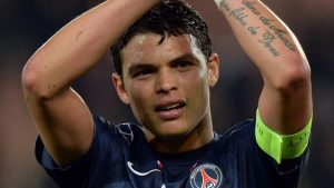 Thiago Silva almost confirm deal with Juventus and leaving PSG shortly