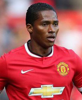 Antonio Valencia Net Worth