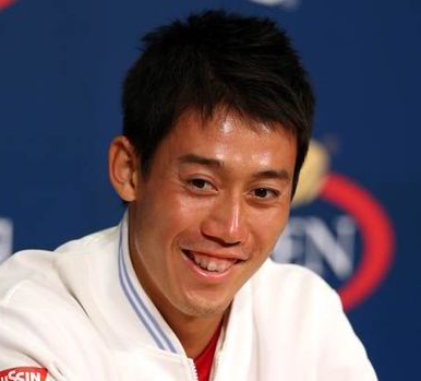 Kei Nishikori Net Worth