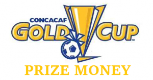 Gold Cup Prize Money 2017 [Distribution procedure of CONCACAF]