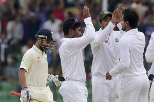 India will host Bangladesh in next month for one match test series