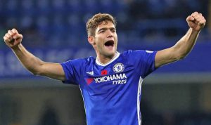 Alonso's Brace keeps Chelsea comfortable at the top