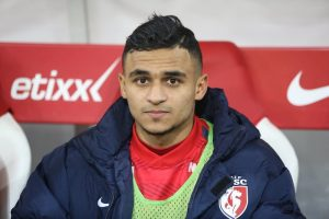 Due to injury Morocco's playmaker Sofiane Boufal ruled out from Africa Nations cup