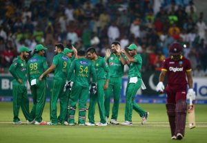 Pakistan to tour West Indies between March and May, 2017