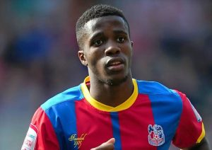 Zaha switched England to Ivory Coast and gonna be part of AFCON 2017
