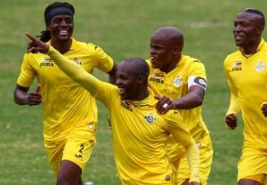 Football Zimbabwe disclosed 23-man squad for 2017 Africa Cup of Nations