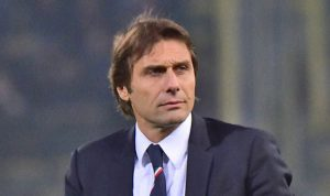 Conte gets his revenge as league leader Chelsea wins in style