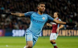Sparkling Jesus handed Manchester City 3 crucial points