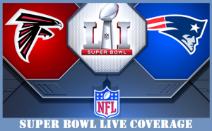 Super Bowl 2017: Watch Live, Match preview & Broadcaster list